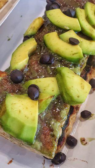 Foto 2 - Makanan di Maumau Roti Bakar oleh Naomi Suryabudhi