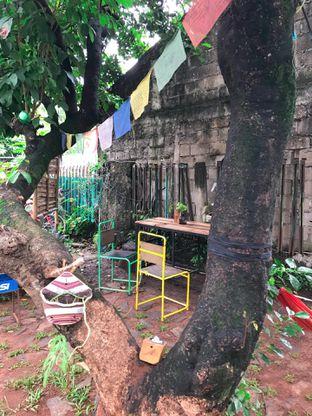 Foto review Omah Jangan Diam Terus oleh yudistira ishak abrar 9