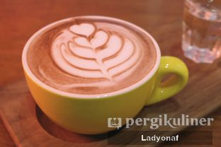 Foto 2 - Makanan di Chief Coffee oleh Ladyonaf @placetogoandeat