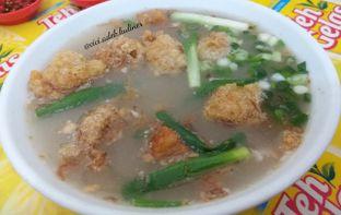 Foto 1 - Makanan di Cufungmoi - Song Sui Hok Lopan oleh Jenny (@cici.adek.kuliner)