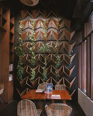 Foto 6 - Interior di Convivium oleh Della Ayu