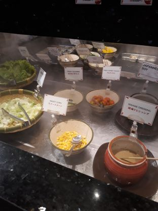Foto 9 - Makanan di Kintan Buffet oleh Mouthgasm.jkt
