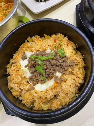 Foto 3 - Makanan di Chingu Korean Fan Cafe oleh Nadhira Lutfiah