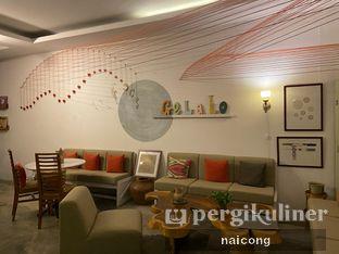 Foto review Ulana Gastronomia oleh Icong  7