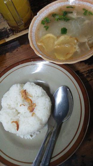 Foto 1 - Makanan di Soto Sedaap Boyolali Hj. Widodo oleh Friska Triana