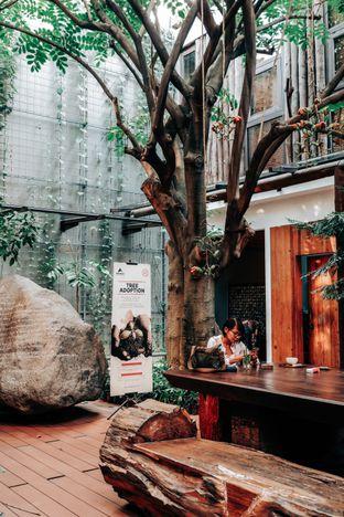 Foto review Eiger Coffee oleh Desanggi  Ritzky Aditya 2