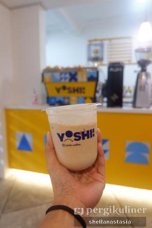 Foto 9 - Makanan(Kopi Klepon) di Yoshi! Coffee oleh Shella Anastasia