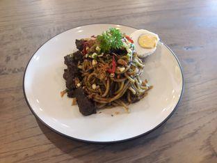 Foto 3 - Makanan di Wdnsdy Cafe oleh Nisanis
