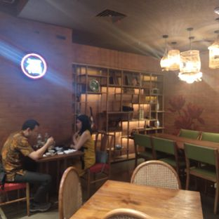 Foto 7 - Interior di Ma La Tang oleh felita [@duocicip]