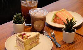 Rosie Cafe