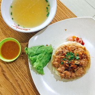 Foto 5 - Makanan di Bihun Bebek & Ayam TPI oleh Astrid Huang | @biteandbrew