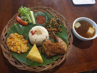 Foto 1 - Makanan di de' Leuit oleh @egabrielapriska