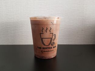 Foto review The Koffee Bar oleh D L 4