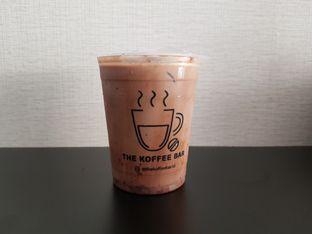 Foto 4 - Makanan(Choco Milky) di The Koffee Bar oleh D L
