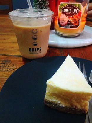 Foto 7 - Makanan di Drips Coffee oleh Jacklyn     IG: @antihungryclub