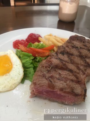 Foto 1 - Makanan di Prabu Steak & Coffee oleh Kezia Nathania