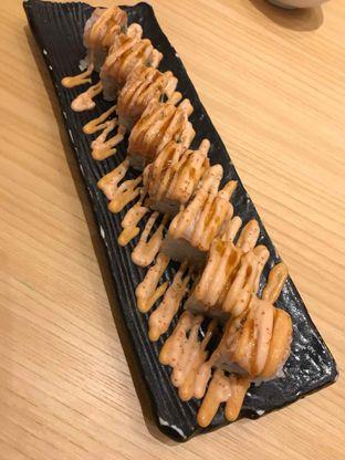 Foto review Sushi Hiro oleh Riris Hilda 26