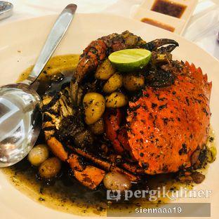 Foto 1 - Makanan(Kepiting King Jantan) di Layar Seafood oleh Sienna Paramitha