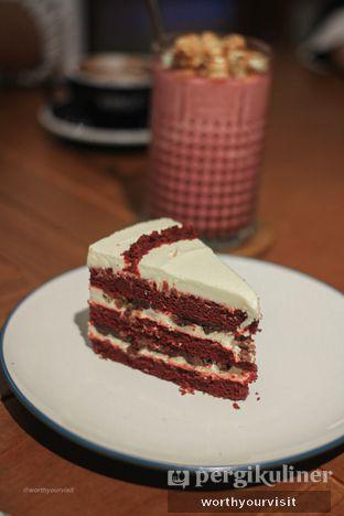 Foto 6 - Makanan di Simetri Coffee Roasters oleh Kintan & Revy @worthyourvisit