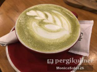 Foto review Khen Zoe Cafe oleh Monica Sales 2