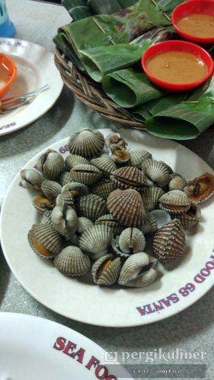 Foto 2 - Makanan di Seafood Santa 68 oleh Oppa Kuliner (@oppakuliner)