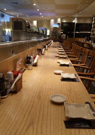 Foto 3 - Interior di Sushi Tei oleh maysfood journal.blogspot.com Maygreen