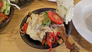 Foto 2 - Makanan di Bebek Semangat oleh Arista Dewi Lavenia