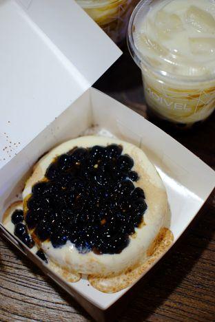 Foto 1 - Makanan(Boba Cake) di Moivel oleh Cindy Y