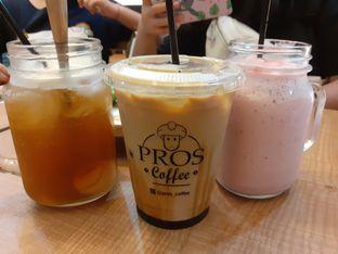 Foto 1 - Makanan di Pros Coffee oleh Threesiana Dheriyani