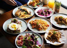 10 Cafe di Alam Sutera Ini Bisa Jadi Pilihan Tempat Nongkrong Kalian