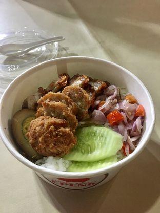 Foto - Makanan di Samcan Goreng Epenk oleh Nanakoot