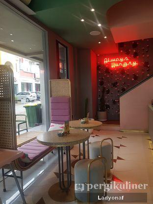 Foto 5 - Interior di Unison Cafe oleh Ladyonaf @placetogoandeat