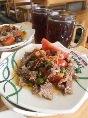 Foto 1 - Makanan di Soto Betawi H. Mamat oleh inggie @makandll