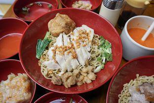 Foto 3 - Makanan di Fook Mee Noodle Bar oleh Terkenang Rasa