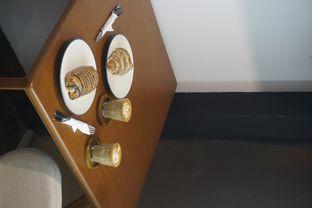 Foto 11 - Makanan di Simetri Coffee Roasters oleh yudistira ishak abrar