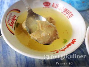 Foto 7 - Makanan di Bakmi Ayam Acang oleh Fransiscus