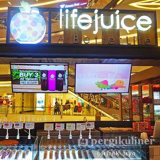 Foto 6 - Eksterior di Life Juice oleh Kang Jamal