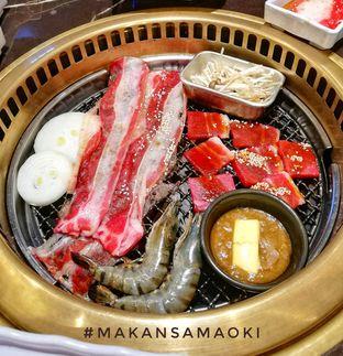 Foto 2 - Makanan di Shaburi & Kintan Buffet oleh @makansamaoki