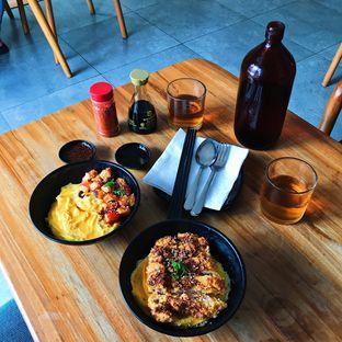 Foto 5 - Makanan di BAWBAW oleh Della Ayu