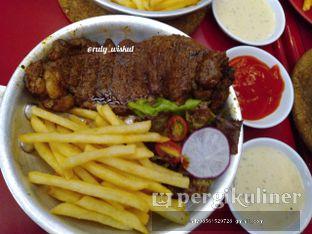 Foto 3 - Makanan di The Real Holysteak oleh Ruly Wiskul
