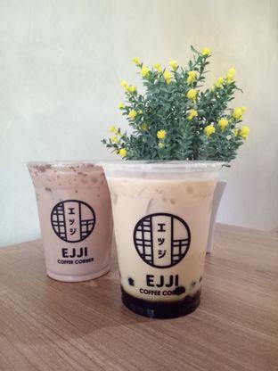 Foto review Ejji Coffee Corner oleh Clangelita 1
