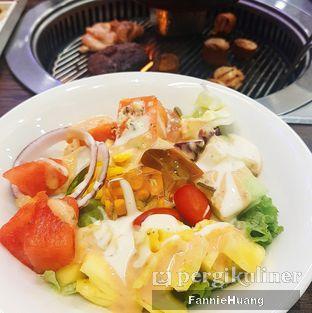 Foto 3 - Makanan di Steak 21 Buffet oleh Fannie Huang||@fannie599
