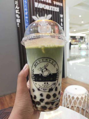 Foto review Gyuunyuu oleh lisa hwan 1