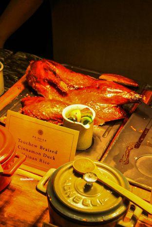 Foto review PASOLA - The Ritz Carlton Pacific Place oleh Isabella Chandra 9