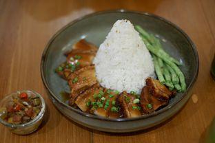 Foto 1 - Makanan di Caffe Pralet oleh Deasy Lim