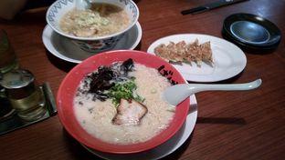 Foto 5 - Makanan di Bankara Ramen oleh ricko arvianto