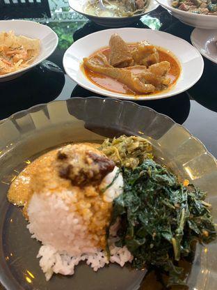 Foto 4 - Makanan di RM Padang Bu Mus oleh Rurie