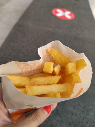 Foto 3 - Makanan di Burger King oleh @Itsjusterr