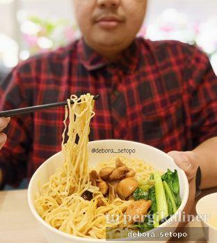 Foto - Makanan di Bakmi GM oleh Debora Setopo