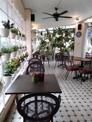 Foto 2 - Interior di Juliet Coffee oleh Erika  Amandasari